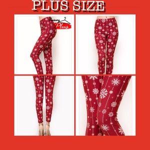 Pants - 🆑 Plus Size Leggings
